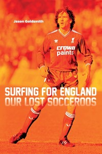 Cover Surfing for England