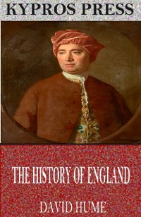 Cover History of England