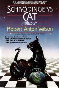 Cover Schrodinger's Cat Trilogy