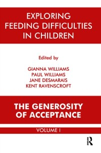 Cover Exploring Feeding Difficulties in Children