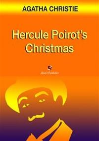 Cover Hercule Poirot's Christmas