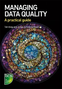 Cover Managing Data Quality