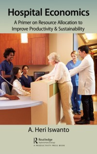 Cover Hospital Economics