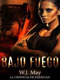 Cover Bajo Fuego
