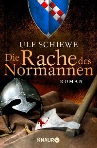Cover Die Rache des Normannen