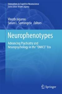Cover Neurophenotypes
