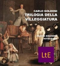 Cover Trilogia della villeggiatura