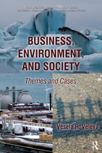 Cover Business, Environment, and Society