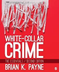 Cover White-Collar Crime