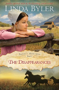 Cover Disappearances