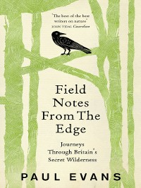 Cover Field Notes from the Edge