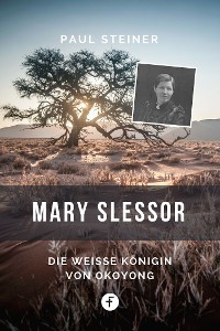 Cover Mary Slessor