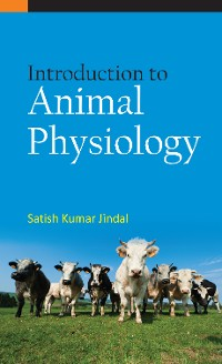 Cover Introduction To Animal Physiology