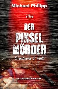 Cover Der Pinselmörder