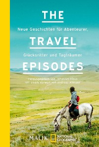 Cover The Travel Episodes