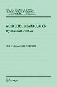 Cover Word Sense Disambiguation