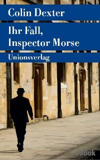 Cover Ihr Fall, Inspector Morse