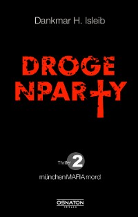 Cover Drogenparty