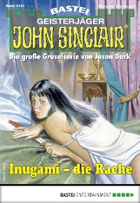 Cover John Sinclair 2161 - Horror-Serie