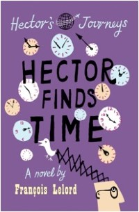 Cover Hector Finds Time