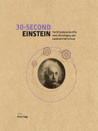 Cover 30-Second Einstein