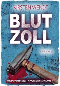 Cover Blutzoll