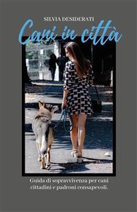 Cover Cani in città