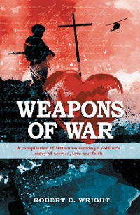 Cover Weapons of War