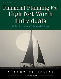 Cover Financial Planning for High Net Worth Individuals