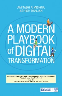 Cover A Modern Playbook of Digital Transformation