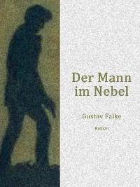 Cover Der Mann im Nebel