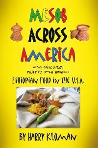 Cover Mesob Across America