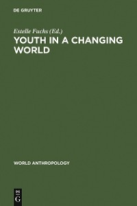 Cover Youth in a Changing World
