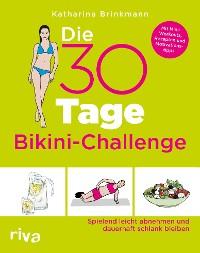 Cover Die 30-Tage-Bikini-Challenge