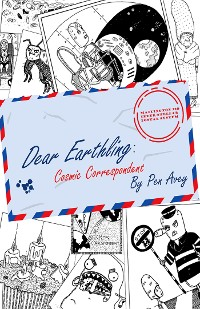 Cover Dear Earthling