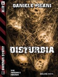 Cover Disturbia