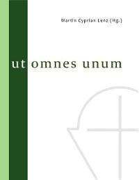 Cover Ut omnes unum