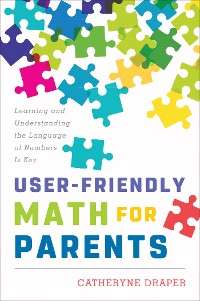 Cover User-Friendly Math for Parents