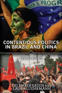 Cover Contentious Politics in Brazil and China