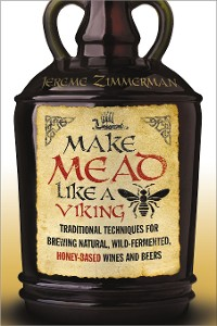 Cover Make Mead Like a Viking