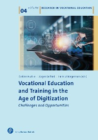 Cover Vocational Education and Training in the Age of Digitization