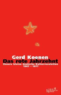 Cover Das rote Jahrzehnt
