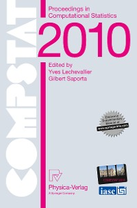 Cover Proceedings of COMPSTAT'2010