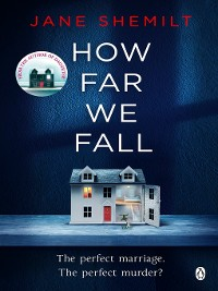 Cover How Far We Fall