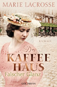 Cover Das Kaffeehaus - Falscher Glanz