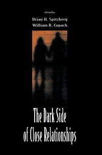 Cover Dark Side of Close Relationships