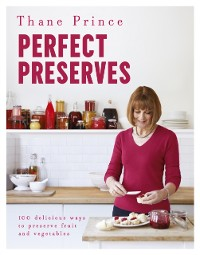 Cover Perfect Preserves