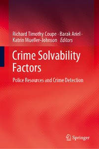 Cover Crime Solvability Factors