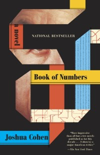 Cover Book of Numbers