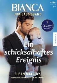 Cover Bianca Jubiläum Band 3